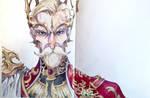 King John Donk