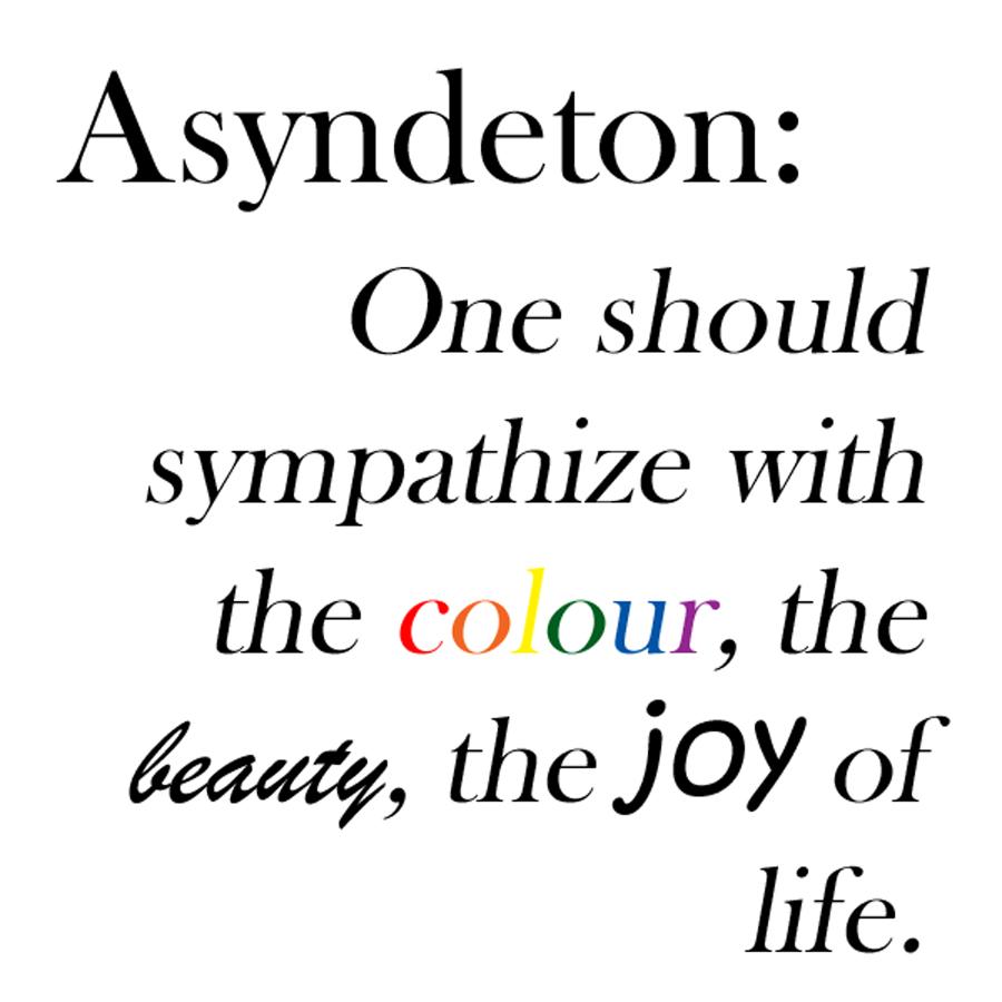 Asyndeton By Amethystsmile870 On Deviantart