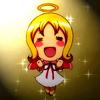 Shining Angel by amethystsmile870