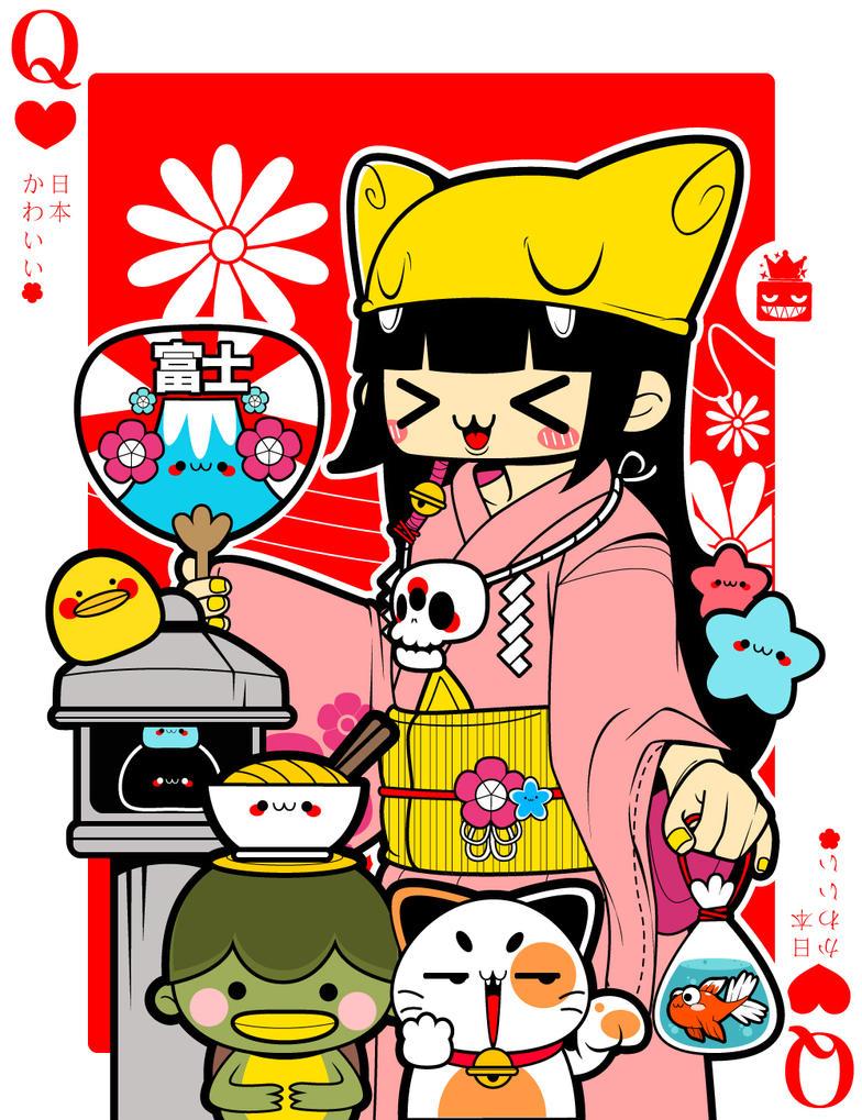 Yume Matsuri by kepalakardus