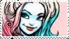 -Stamp: Harley Quinn (1)
