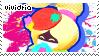 -Stamp: Vividria by galaxystamps