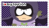 -Stamp: Mysterion by galaxystamps