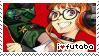 -Stamp: Futaba Sakura (1) by galaxystamps