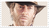 -Stamp: Arthur Morgan (3) by galaxystamps