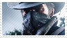 -Stamp: Arthur Morgan (4) by galaxystamps