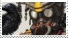-Stamp: Bloodhound