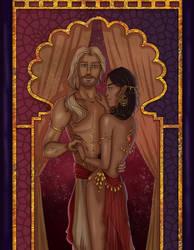 Amarna - Birthday Gift