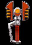 Edward's New Wrench