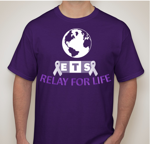 Ets relay for life t shirt by etschannel on deviantart for Relay for life t shirt designs