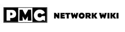 PMG Network Wiki Logo by ETSChannel