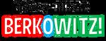 Disney Pixar BERKOWITZ! Logo by ETSChannel