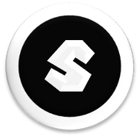 Mario Style Emblem Icon - Stan by ETSChannel