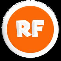 Mario Style Emblem Icon - Ruben Falcon by ETSChannel