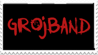 Grojband Stamp by ETSChannel
