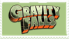 Gravity Falls Stamp by ETSChannel