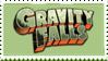 Gravity Falls Stamp by ETSChannel