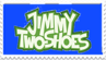 Jimmy Two-Shoes Stamp by ETSChannel
