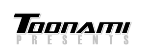 Toonami Presents Logo