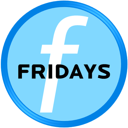 Cartoon Cartoon Fridays Logo (ETS Channel Version)
