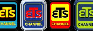 ETS Channel Logo (Toon Disney/Disney XD Variants)