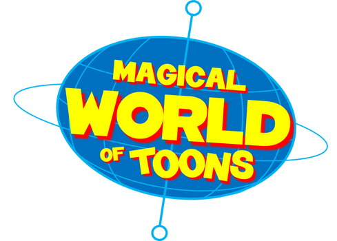 Magical World of Toons (ETS version)