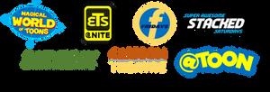 ETS Channel Programming Blocks (2017)