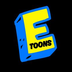 E-Toons Logo