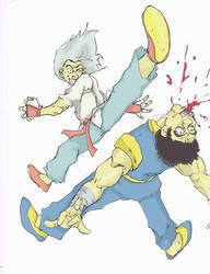 Super Kick by Vivid-Funk