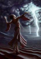 Storm Dancer by Suryadasa
