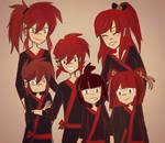 rc9gn:ETN: The Norisu Siblings