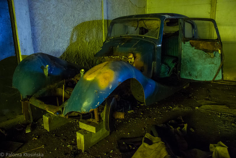 Car cemetery 3 by unnoticeable-me