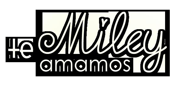 Marca de agua miley te amamos png by laliismiler on - Marcas de te ...