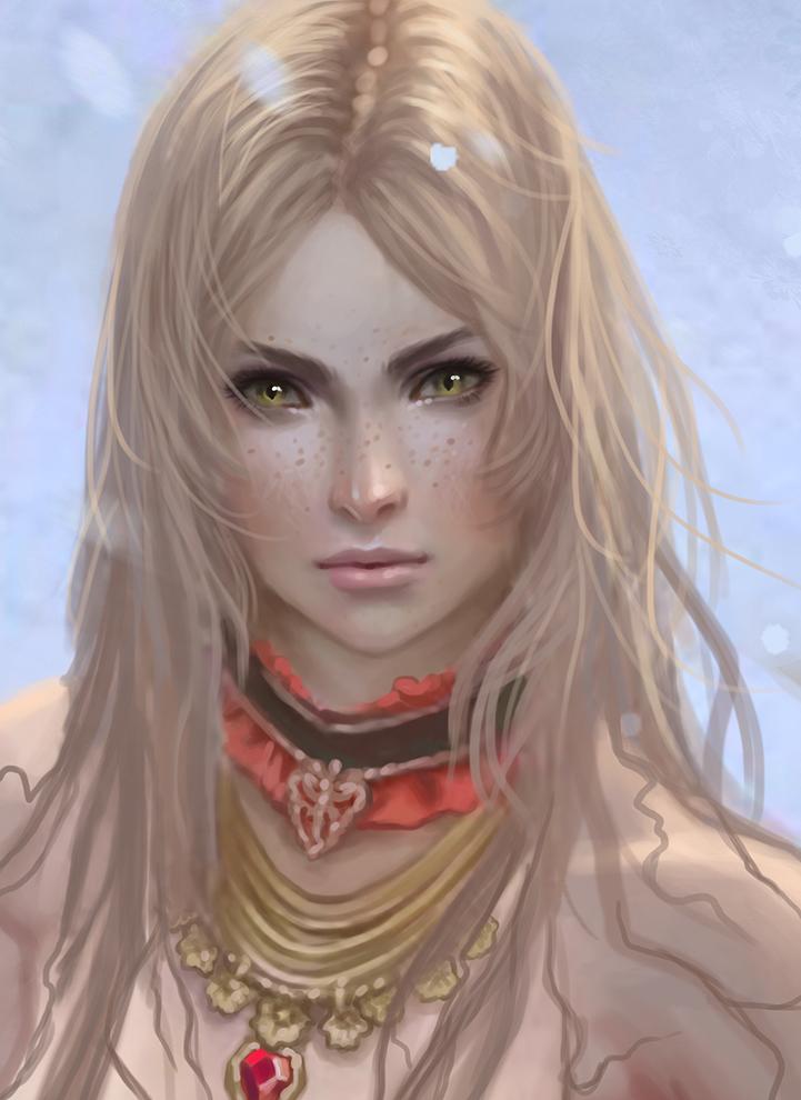 El corazón de las tinieblas  Icebreaker_close_up_by_misslastri-d4bixf6