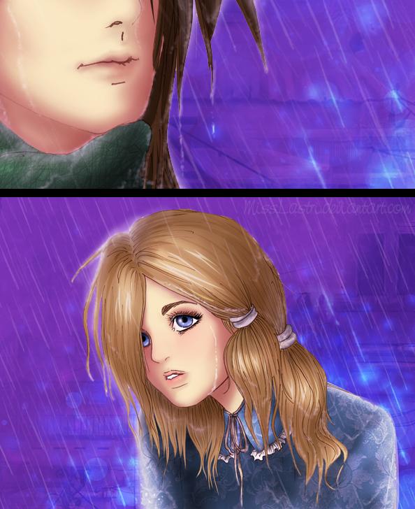 Rainy Day by MissLastri