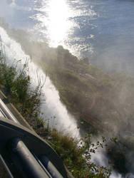 the falls.. by ummokidoki