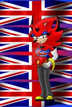 91. British