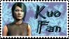Kuo Fan by DreamBex