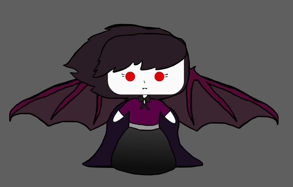 Vampire by pinkorchid123