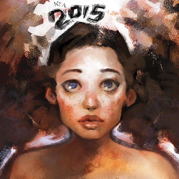 2015 by KFAnderson