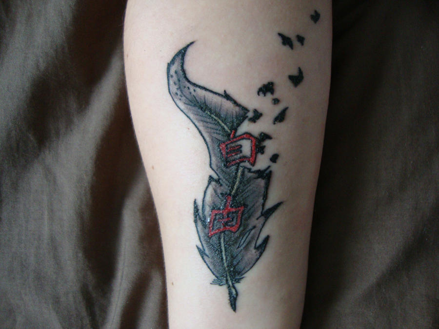 freedom tattoo by underworld666chaos on deviantart