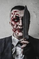 Eddie Gluskin by foxkillerph