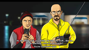 Breaking Bad to the Future