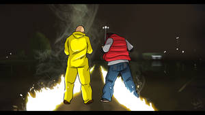 Breaking Bad to the Future - 2