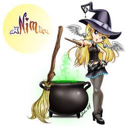 Nimthirial