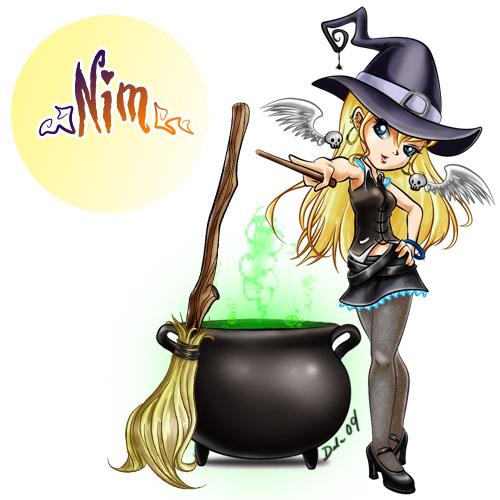 Nimthirial by frasdel