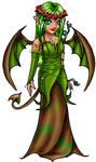 Pae'il - Elder Ivy