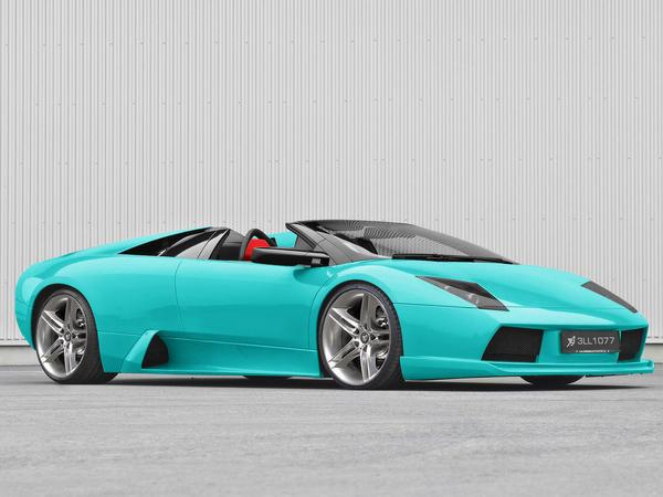 3ll1077 S Teal Lamborghini By 3ll1077 On Deviantart