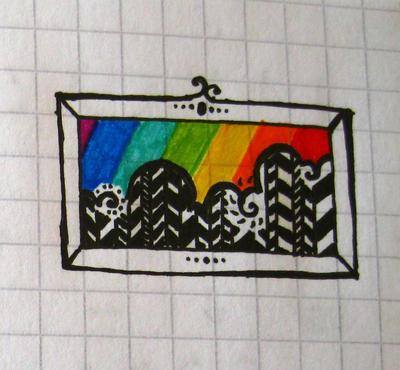 Window To Heaven by midoriloka