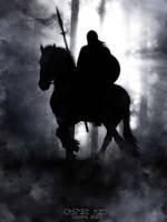Viking horseman